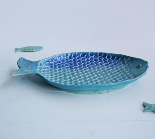 Talerz ryba 2