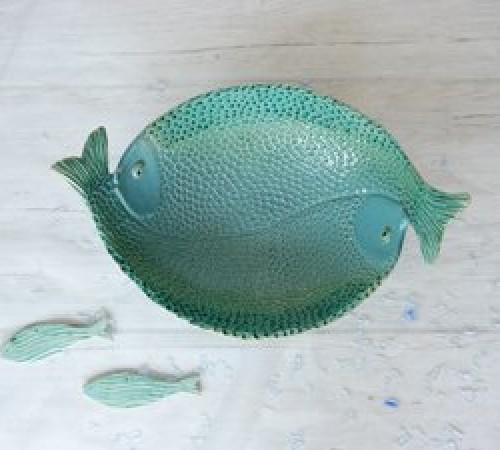 Misa z rybami