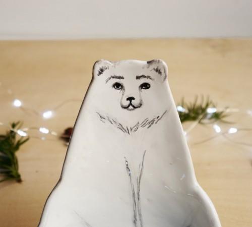 Niedźwiedź polarny 1